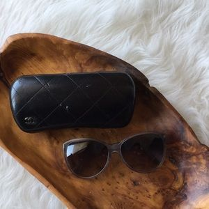 Authentic Chanel Sunnies